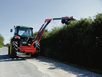 Apkārtējās vides kopšanas tehnika