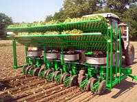 Tehnika dārzeņu audzēšanai